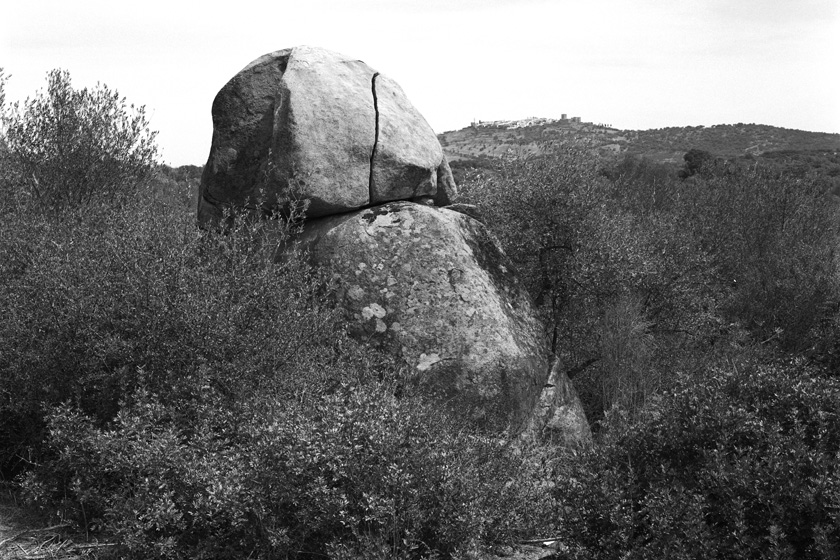 barrocal big rock