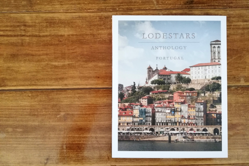Lodestars Anthology 2019